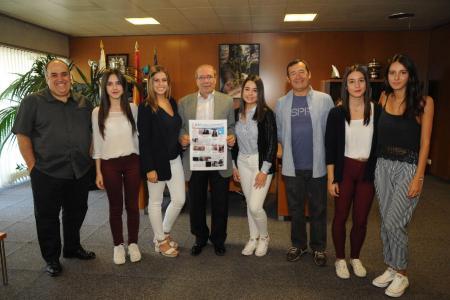Premio El País de los Estudiantes