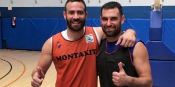 Marko Popovic, nuevo capitán del Montakit Fuenlabrada