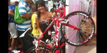 El ciclismo amateur es el protagonista del décimo Pedaladas