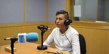 Entrevista a JuaKING García en la presentación de 1.000 motivos