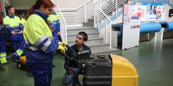 Programas de Inserción Laboral destinados a cuarenta desempleados