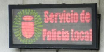 Policía Local de Funelabrada