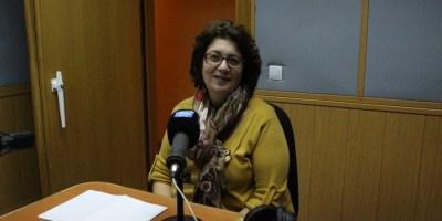 Maribel González