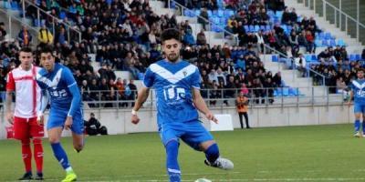 El CF. Badalona será el rival del CF. Fuenlabrada en Copa Federación