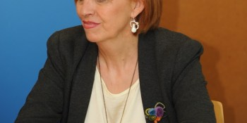 Carmen Bonilla