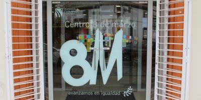 Centro 8 de Marzo