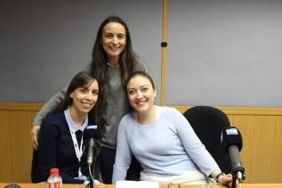 Día Internacional de la Mujer, en nuestro espacio semanal de salud