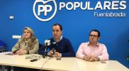 Sergio López reafirma su compromiso con Fuenlabrada