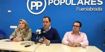 Rueda prensa Sergio López