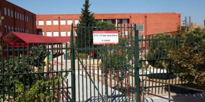 El plazo de escolarización permanecerá abierto hasta el próximo 5 de mayo
