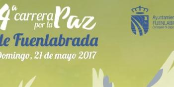 Carrera por la Paz 2017