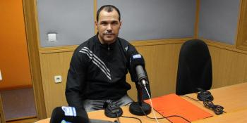 Defensa personal policial en Entrena Con Aldojo