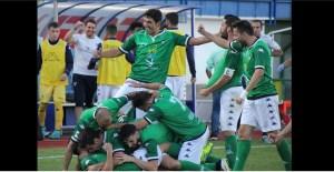 El CF. Villanovense será el rival del Fuenla en el play off