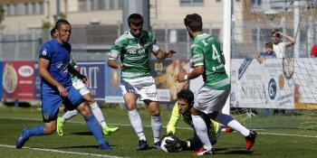 El Fuenla se jugará su clasificación para el play off ante el Sestao River