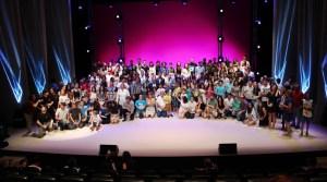 Gala de los Premios Deportivos 2017 de Fuenlabrada