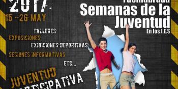 Semana Juventud en IES 2017