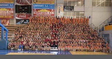 Buen ritmo de las inscripciones para las Escuelas del Baloncesto Fuenlabrada