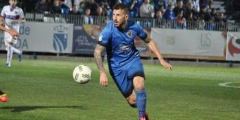 Dioni Villalba repasa las claves de la temporada del CF. Fuenlabrada