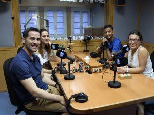 El Instituto La Serna gana el Certamen Nacional de Coros Escolares2