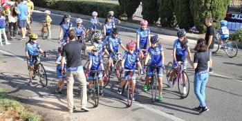 Especial Ciclismo de Fuenlabrada en un nuevo Pedaladas