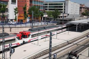 Fuenlabrada exige a ADIF y RENFE mejorar la accesibilidad a la red