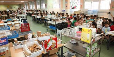 Mil quinientos escolares se benefician de la ampliación escolar
