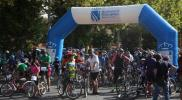 Fuenlabrada acoge la XXVI Edición de la Fiesta de la Bicicleta