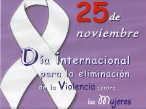 FMM presenta la Declaración Institucional contra la Violencia de Genero
