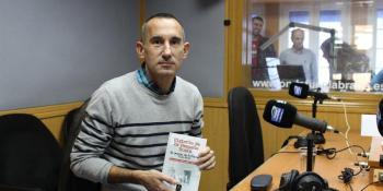 Un fragmento de historia de la Guerra Civil hoy con Entrelíneas Editores