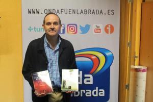 Una novela histórica hoy en nuestro espacio con Entrelíneas Editores