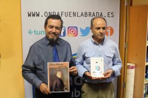 Una novela de aventuras y un poemario hoy con Entrelíneas Editores