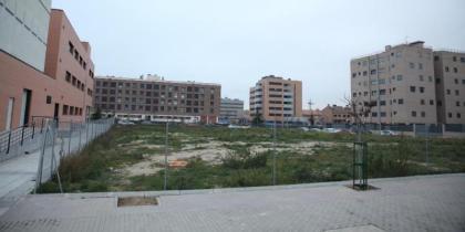 Recogida de firmas para la construcción del centro de salud del Vivero
