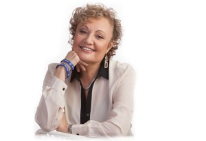 Mabel Katz nos trae su charla 'Mujer, tú puedes ser feliz ahora'