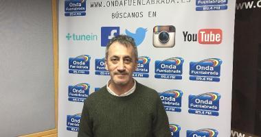 Pablo Somoza Ortega visita nuestra sección de Entrelíneas Editores
