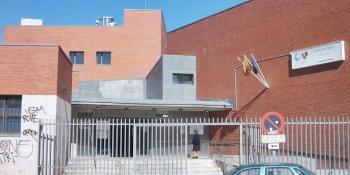 Fuenlabrada exige solución al acceso del Centro de Salud de la calle Alicante