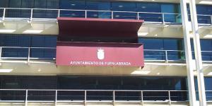 Fuenlabrada pide al Gobierno cumplir con los recursos económicos del Pacto de Estado