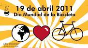Fuenlabrada celebra el Día Mundial de la Bicicleta