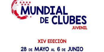 La Aldehuela alberga otra edición del Mundial de Clubes Juvenil