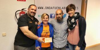 Orbea Monegros y la Unión Ciclista Fuenlabrada son los protagonistas en Pedaladas