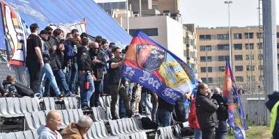 El CF Fuenlabrada subvenciona autobuses para el partido decisivo en Zubieta