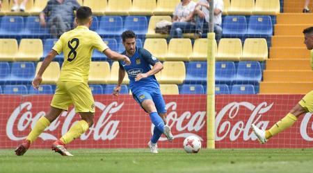 Cristóbal analiza la temporada más allá del play off de ascenso