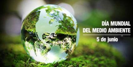 Un espectáculo 3D para conmemorar el Día Mundial del Medio Ambiente