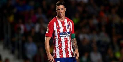 Fuenlabrada quiere que Fernando Torres sea pregonero de las Fiestas