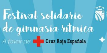 Festival Solidario de Gimnástica Rítmica en el Fernando Martín