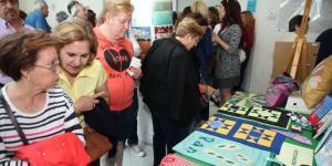 Fiesta de cierre de actividades de los Programas de Igualdad