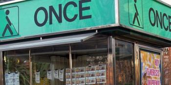 Fuenlabrada agraciada con 350.000 euros en el sorteo diario de la ONCE