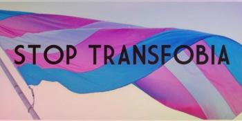 Fuenlabrada territorio libre de transfobia