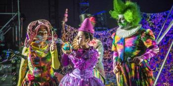 Las actividades culturales en Fuenlabrada se trasladan a parques y plazas