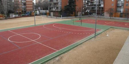 El Ayuntamiento aporta 750.000 euros para la reforma de centros educativos