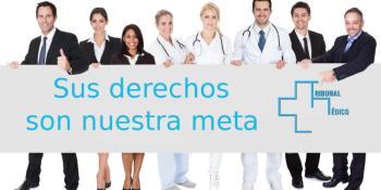 Tribunal Médico, un centro especializado en el trámite de pensiones de incapacidad permanente o minusvalías